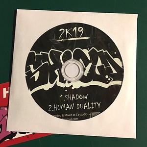 SHIELD / 2K19 EP (CD)