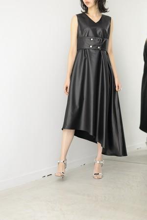 ROOM211 / Belt Dress