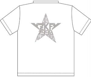 【柚城ふゆ】オリジナルTシャツ ※送料込み