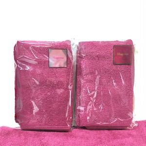 Magenta Hair towel (1枚)