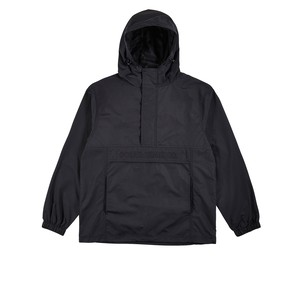 POLAR SKATE CO / ANORAK JACKET -BLACK-