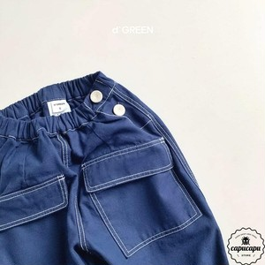 «sold out» baker pants 3colors ベイカーパンツ