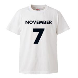 11月7日