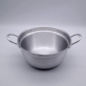 檜曲輪せいろ用鍋(6寸)直径約18cm