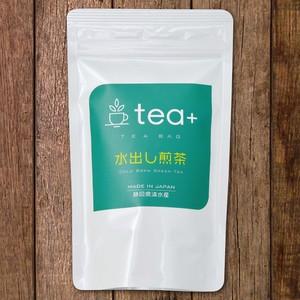 tea+ 水出し煎茶 TEA BAG 70g(5g×14個)