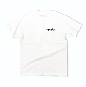 "PUTS ""Stickers"" Tee   From stacks"
