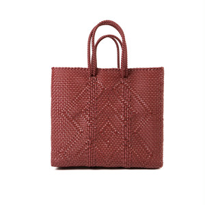 MERCADO BAG CANGREJO ‐D.RED(S)