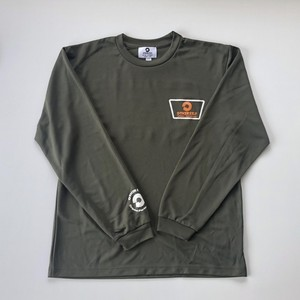 ARMY GREEN / OTHERSELF ドライロンT