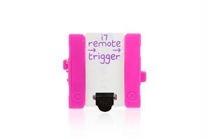 littleBits I7 REMOTE TRIGGER リトルビッツ リモートトリガー【国内正規品】
