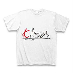 ブランドTシャツ さかな釣り編