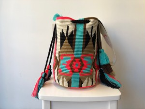 【Pre-order】モチラ(Mochila) Native Collection no.4