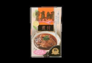 国産真鯛煮付(1缶)