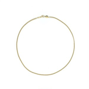 【GF1-81】18inch gold filled chain necklace