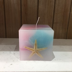 STAR FISH CANDLE キャンドル