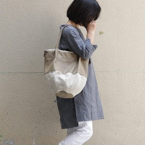 Handbag Large Canvas Patchwork Bag Vintage Casual Shopping Bag Casual Bag コットン カジュアル ハンドバッグ ビンテージ (YYB99-1840744)