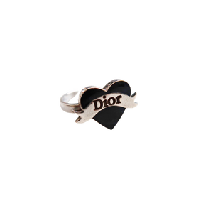 ONLY ONE【VINTAGE ACCESSORY】DIOR ♥リング