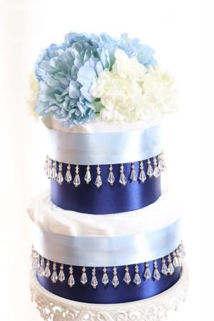 Crystal Blue クリスタルブルー