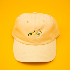 Cap(Light yellow)