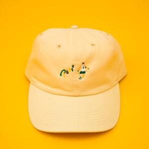 Cap(Light yellow)