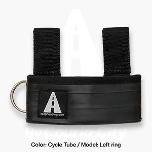 U-Lock Holder - Cycle Tube
