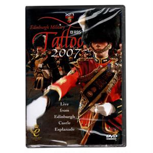 DVD「エディンバラ・ミリタリー・タトゥー2007」10052