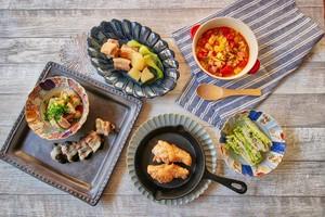 簡単レンジmealセット(1人前×7種類)T-mealで人気の7品が入ってお買い得