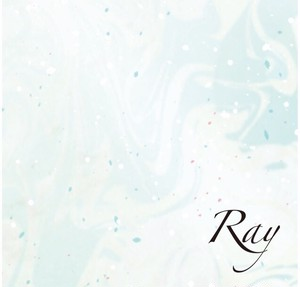 1st.mini Album『Ray』