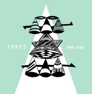 THREE E.P
