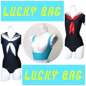 【送料無料】ラッキーバッグ|水着・アクセサリー・写真集などのセット