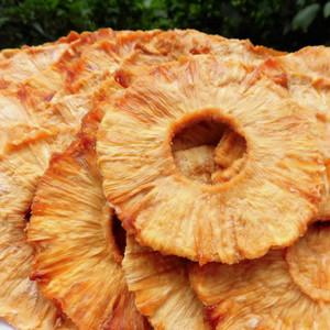 パイナップル 200g ドライパイナップル 無添加 砂糖不使用 砂糖未使用 ドライフルーツ