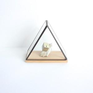+SCIENCE show case / 母岩付き黄鉄鉱