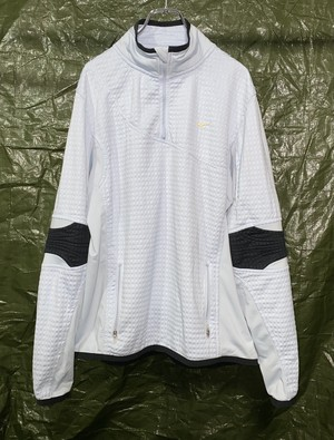 2000s NIKE PULLOVER TOP