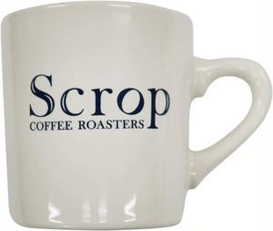Scropオリジナルマグカップ (M)350ml