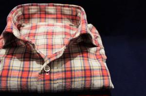 CADETTO ORIGINALS SHIRTS  Fade Pink Check
