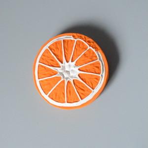 オレンジのクレメンティーノちゃん