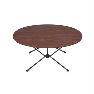 Helinox - Oval Table Top - Walnut