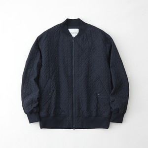 GORE-TEX INFINIUM QUILTED MA-1 - NAVY