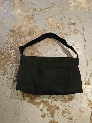 """LABOR DAY """"Newspaper Bag"""" Black Color"""