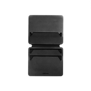 ONFAdd Flat Wallet M AW-OF-FL-M Black