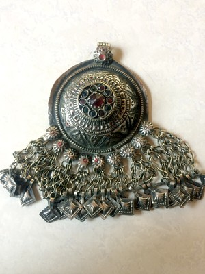 kuchi tribal jewerly no.208
