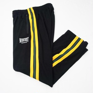 ROCKERS TRACK PANTS  BLACK