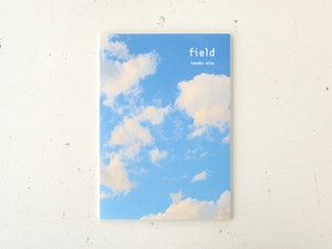 field / No.8 金子 美香