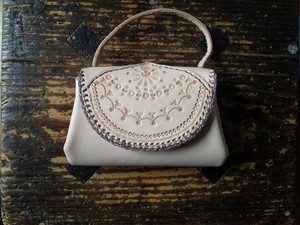 mandala adccordion wallet