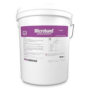 エコべトン マイクロボンド(デザインコンクリート) ホワイト 25kg