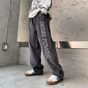 ☆MENS DesirePowerタオルパンツ(Black,Grey) 11900