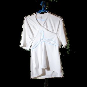 Tシャツの形 [HANGER]