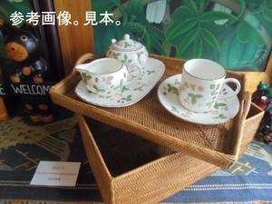 【専用ページ】 アタ細工 茶道具入れ 四角