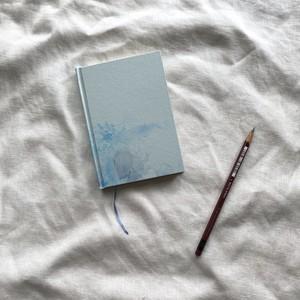 空もようのノート 29