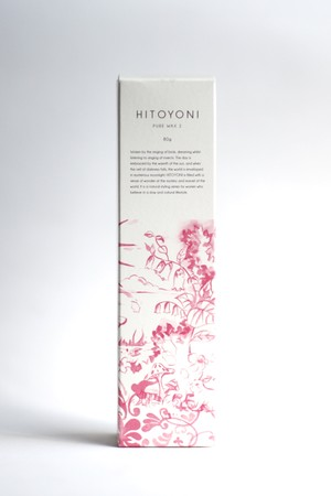 hitoyoni pure wax2
