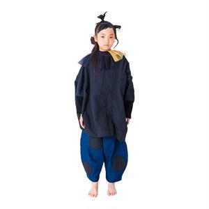 BEAR MATELASSE PENTAGON DRESS / LL